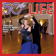 50plus LIFE July 2016 cover