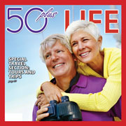 OVER STORY: Savvy Senior: Health Tips and Advice for Older Travelers