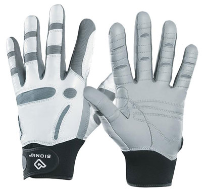 savvy Bionic ReliefGrip Golf Gloves 400
