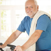 Exercise is Good for Your Memory